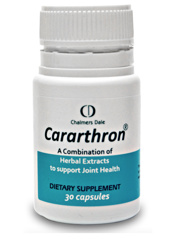 What makes Cararthron Suitable for Arthritis