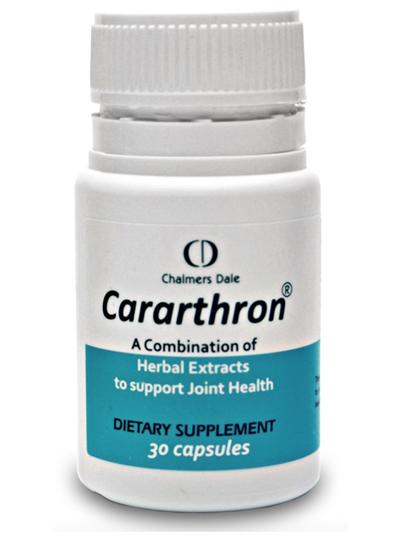 Carathron is Improved and Effective Solution to Arthritis
