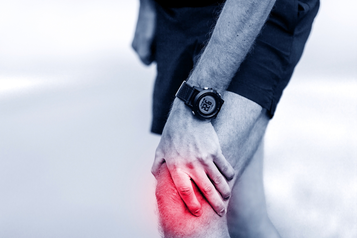 Doing This Eliminates Knee Pain And Builds StrongerBones