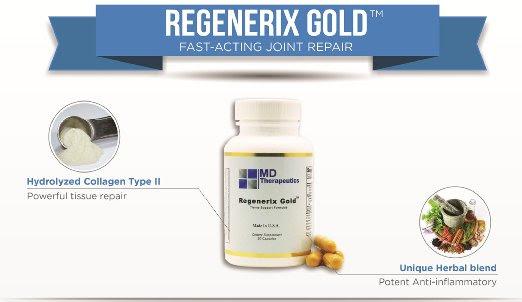 regenerix-gold
